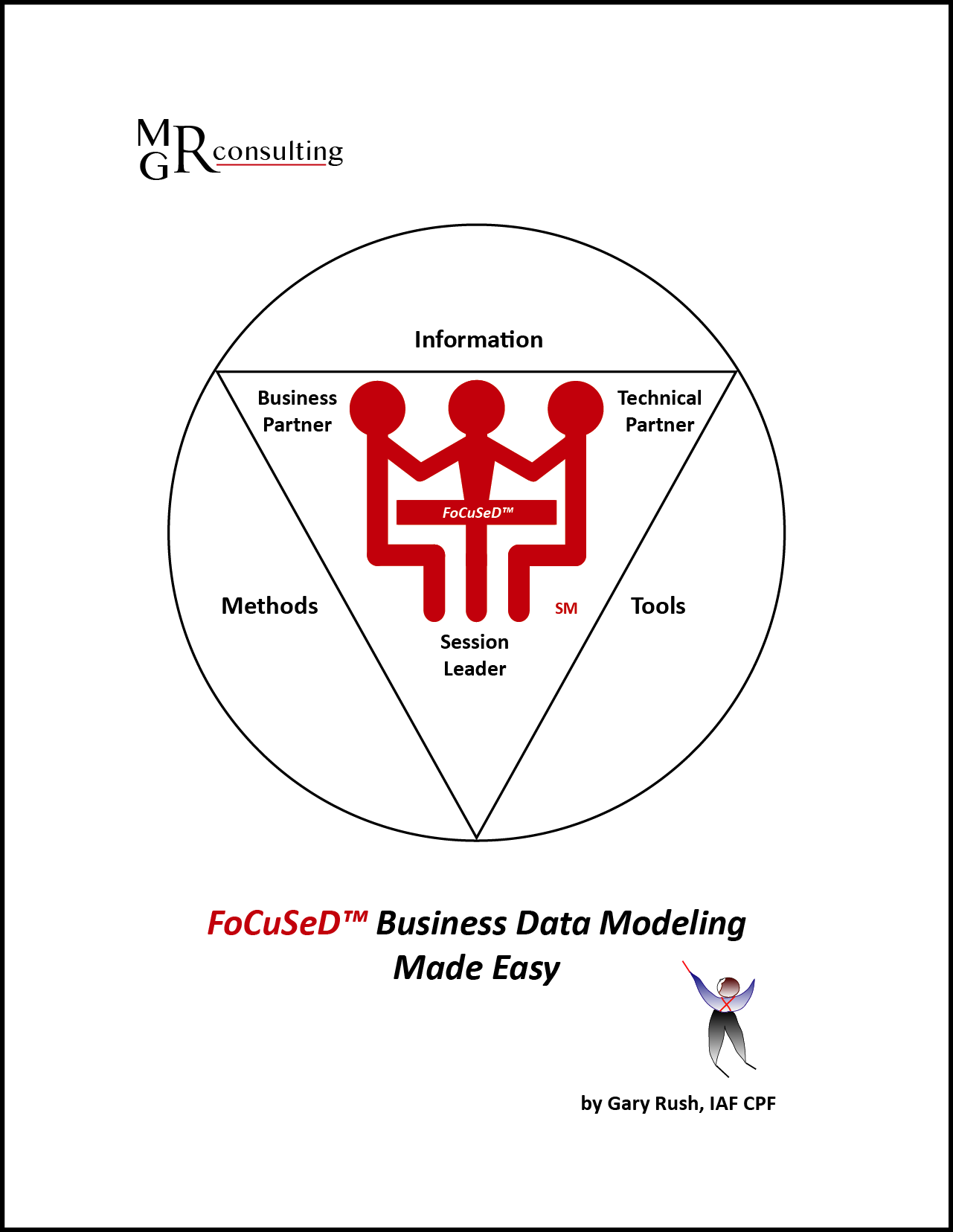 FoCuSeD™ Business Data Modeling Made Easy
