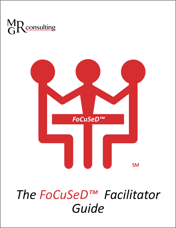 FoCuSeD™ Facilitator Guide