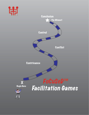 FoCuSeD™ Facilitation Games