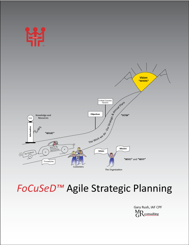 FoCuSeD™ Strategic Planning